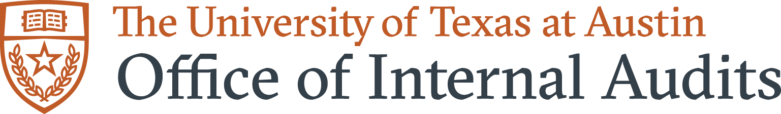 Office of Internal Audits logo